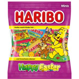Haribo Happy Easter Minis