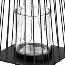 Bild 2 von Laterne mit Glaseinsatz