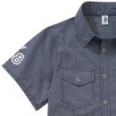 Bild 3 von Jungen Hemd im Karo-Look