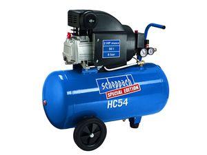 scheppach Kompressor hc54 8 bar 50 Liter 230V