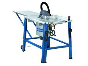 scheppach Tischkreissäge HS120o  230V