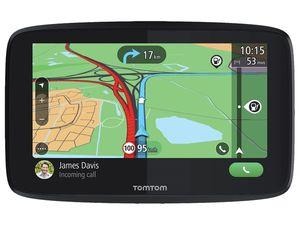 TomTom GO ESSENTIAL 5 Zoll Navigationsgerät