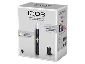 IQOS 2.4 Plus Starterset navy
