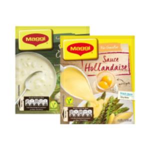 Maggi für Genießer Sauce oder Suppe