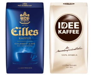 J.J. Darboven Eilles Gourmet Café
