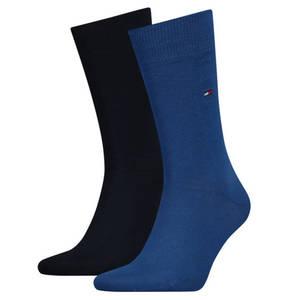 """TOMMY HILFIGER             Socken """" SOCK CLASSIC"""", 2er-Pack, Uni-Design"""