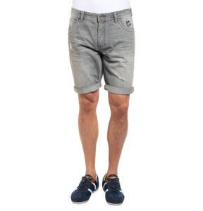 manguun             Jeans, Shorts, Five-Pocket-Stil, Destroyed Look