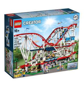 LEGO                Creator                 Achterbahn 10261