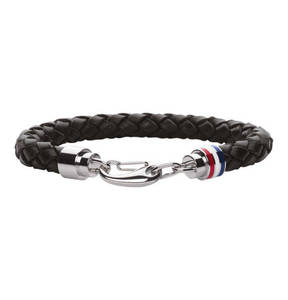 "TOMMY HILFIGER             Armband ""Men´s Casual"" 2700510"