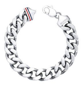 "TOMMY HILFIGER             Armband ""Men´s Casual"" 2700261"