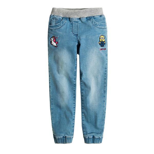 Jeans Minions