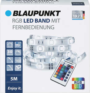 BLAUPUNKT  							LED-Band
