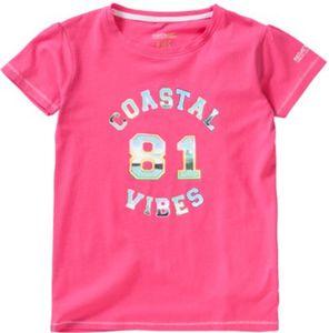 Kinder T-Shirt BOSLEY Gr. 104 Mädchen Kleinkinder