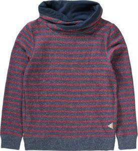 Sweatshirt mit Schalkragen Gr. 176 Jungen Kinder