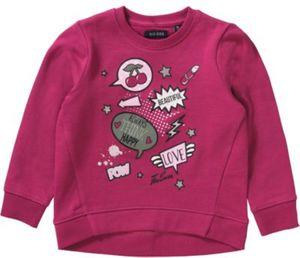 Sweatshirt Gr. 92 Mädchen Kleinkinder