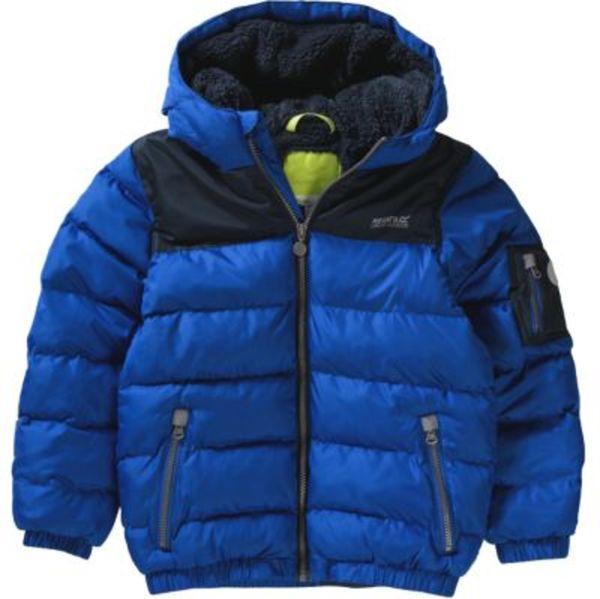 Winterjacke Larkhill Gr. 116 Jungen Kinder