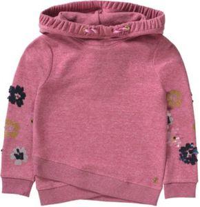 Sweatshirt mit Pailletten Gr. 104/110 Mädchen Kleinkinder