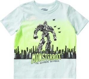T-Shirt Gr. 104 Jungen Kleinkinder
