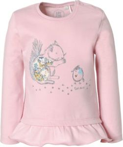 Baby Langarmshirt Gr. 62 Mädchen Baby