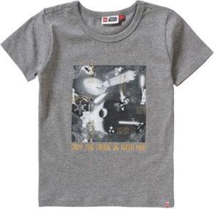 T-Shirt STAR WARS TEO Gr. 110 Jungen Kinder