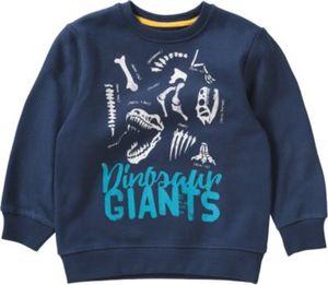 Sweatshirt Gr. 92 Jungen Kleinkinder