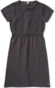 Kinder Jerseykleid Gr. 104/110 Mädchen Kleinkinder