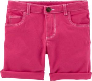 Jeansshorts Gr. 98 Mädchen Kleinkinder