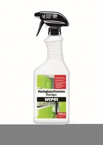 Wepos Hochglanzfrontenreiniger ,  750 ml