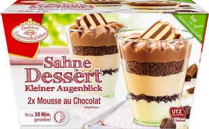 COPPENRATH & WIESE  Sahne-Dessert Kleiner Augenblick