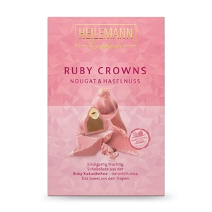 Ruby Crowns 120g 8,29 € / 100g
