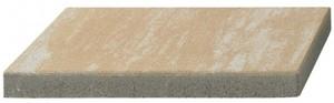 Primaster Platte San Marino ,  60/30/5 cm, sandsteingelb