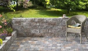 Primaster Mauer San Marino ,  30/15/12 cm, jura-nuanciert mit bruchrauen Oberflächen