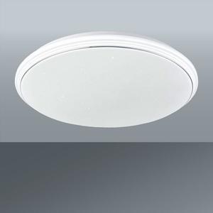 LED-Deckenleuchte Sören max. 10 Watt