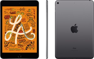 Apple iPad mini (64GB) WiFi 5. Generation spacegrau