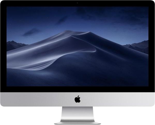 Apple iMac 27´´ Retina 5K (MRQY2D/A)