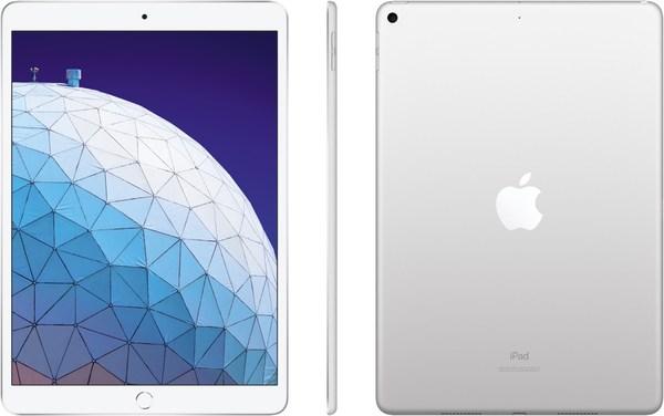 Apple iPad Air (64GB) WiFi 3. Generation silber