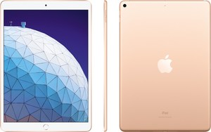 Apple iPad Air (64GB) WiFi 3. Generation gold