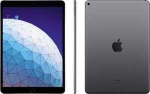 Apple iPad Air (64GB) WiFi 3. Generation spacegrau