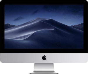 Apple iMac 21,5´´ Retina 4K (MRT42D/A)