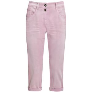 3/4 Damen Boyfriend-Jeans