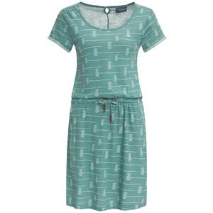 Damen Kleid mit Tunnelzug