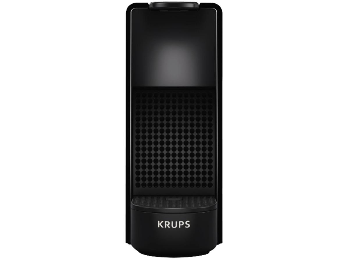 Bild 2 von KRUPS XN1108 Nespresso Essenza Mini Kapselmaschine, Schwarz