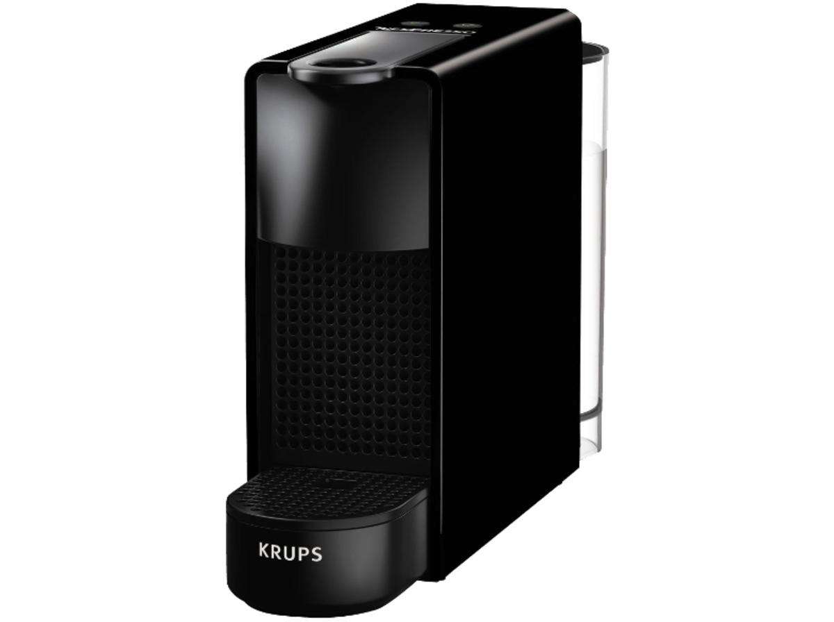 Bild 4 von KRUPS XN1108 Nespresso Essenza Mini Kapselmaschine, Schwarz