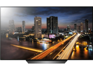 LG OLED55B8LLA, 139 cm (55 Zoll), UHD 4K, SMART TV, OLED TV, DVB-T2 HD, DVB-C, DVB-S, DVB-S2
