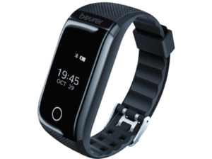 BEURER AS 97 Aktivitätssensor mit App-Anbindung via Bluetooth®, Aktivitätssensor