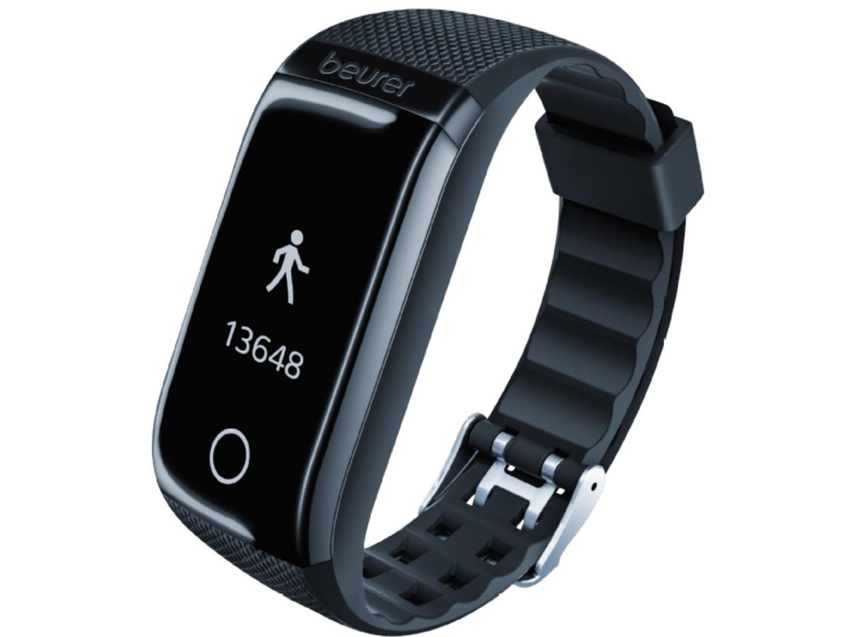 Bild 2 von BEURER AS 97 Aktivitätssensor mit App-Anbindung via Bluetooth®, Aktivitätssensor