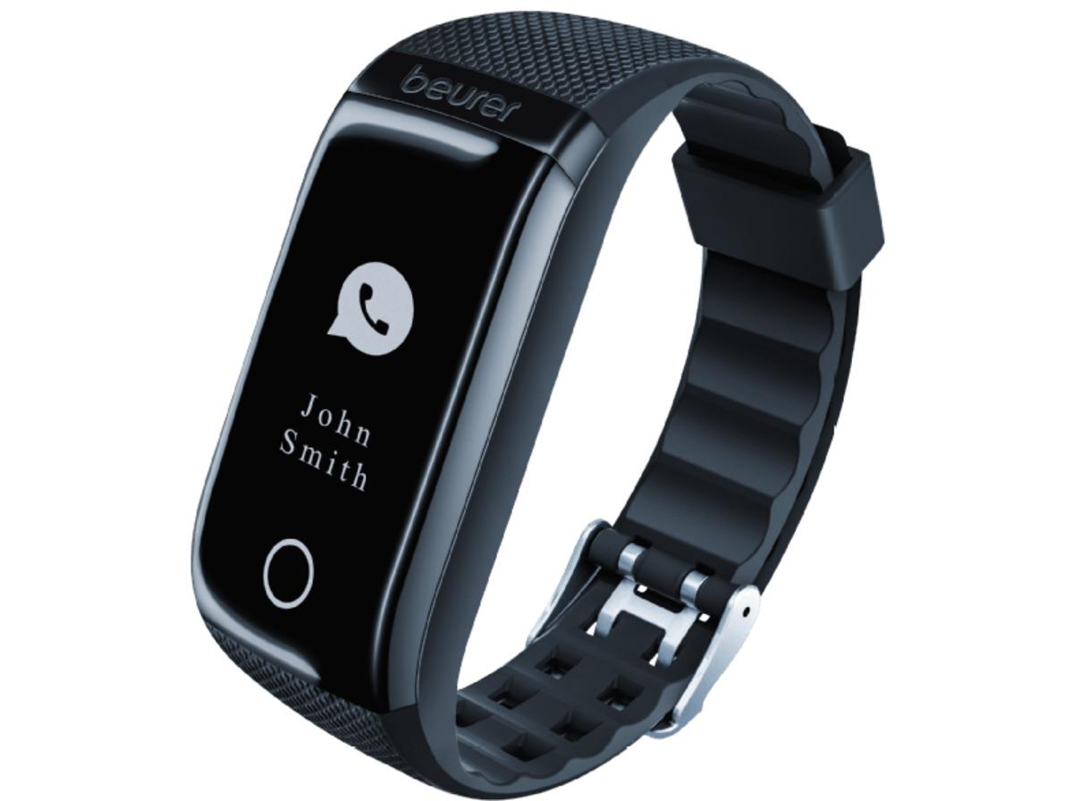 Bild 5 von BEURER AS 97 Aktivitätssensor mit App-Anbindung via Bluetooth®, Aktivitätssensor