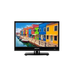 "MEDION LIFE® P12308 TV, 39,6 cm (15,6"") LED-Backlight, HD Triple Tuner, integrierter DVD-Player, Car-Adapter, CI+"