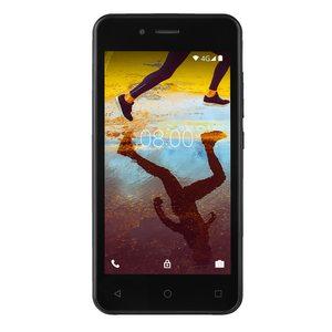 "MEDION LIFE® E4507, 11,43 cm (4,5"") Display, Android™ 7.0 Nougat, 16 GB Speicher, Quad-Core Prozessor, LTE, Dual-SIM"