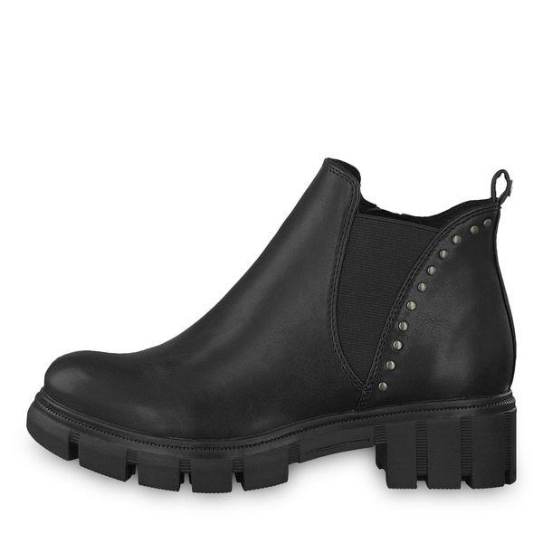 TAMARIS Women Chelsea Boot Rbulu